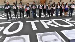 80 getötete Journalisten im Jahr 2018