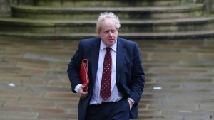 CDU traut Johnson positive Überraschung zu