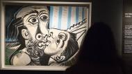 Picassos Inspiration aus Afrika