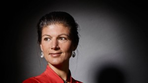 Ist Sahra Wagenknecht noch links?