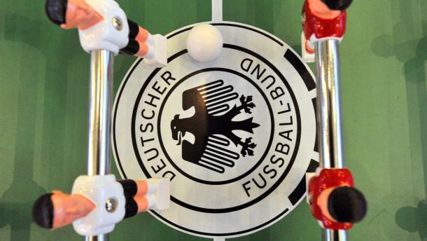 Angriff der DFL auf den DFB