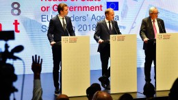 """Tusk: Mays Brexit-Plan """"wird nicht funktionieren"""""""