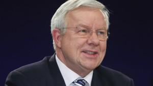 Acht Deutsche auf Moskaus schwarzer Liste
