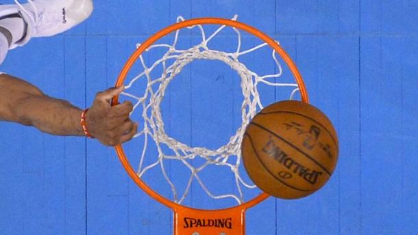 Europas Basketball vor der Zerreißprobe