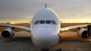Das große Ausschlachten der A380 beginnt