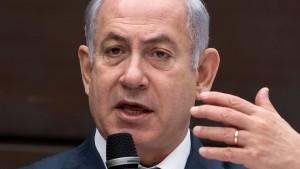 Enger Vertrauter will gegen Netanjahu aussagen