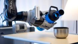 Grenzen für Künstliche Intelligenz