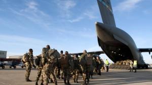Die Wiederbelebung des Afrika-Kommandos