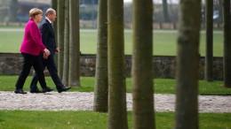 Union nimmt härtere Position zu Europa ein
