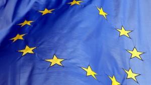 Die Interessen der EU