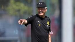 Scheitert noch ein Bundesligaklub?