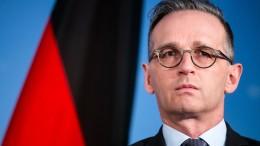 Deutschland bietet Aufnahme spanischer Patienten an