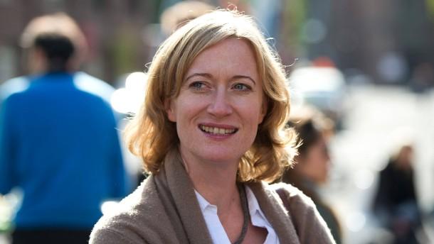 Grünen-Politikerin wechselt zum Energieverband BDEW