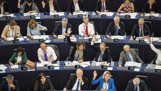 Strafverfahren gegen Ungarn angestoßen