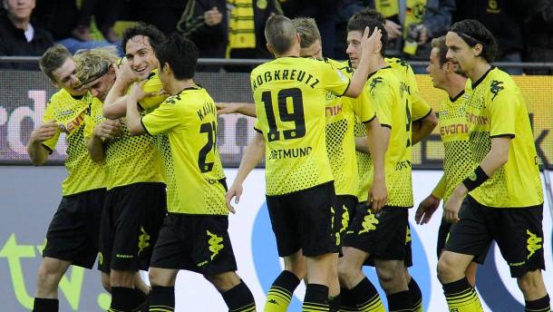 Dortmunder Trainingsspiel
