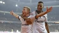 Schalker B-Elf reicht