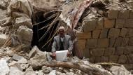 Russland fordert Feuerpause im Jemen