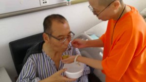 Deutsche Krebsexperten sollen Liu Xiaobo behandeln