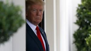 Gladiatoren im Weißen Haus