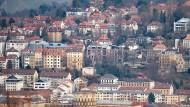 Die Stuttgarter Innenstadt (Archivbild)