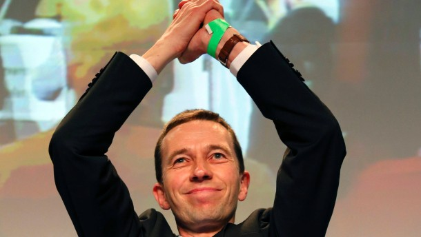 "Aufstand gegen Merkels ""alternativlose Politik"""