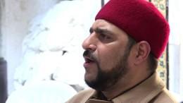 Muezzins im Gebetsruf-Training