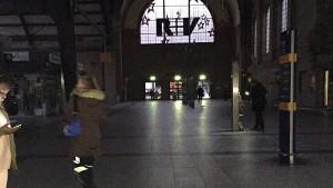 Hochschule Mainz wieder freigegeben