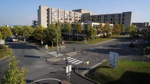 Zuschlag in Wiesbaden für Rhön-Klinikum