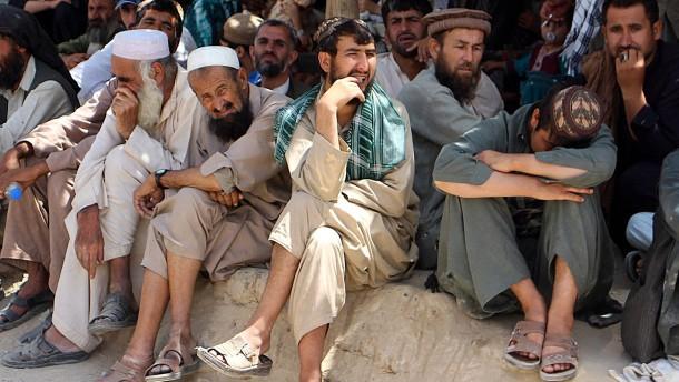 Pakistan stellt Hunderttausenden Afghanen ein Ultimatum