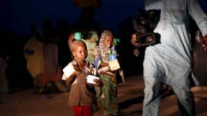 Tausende fliehen vor Boko Haram