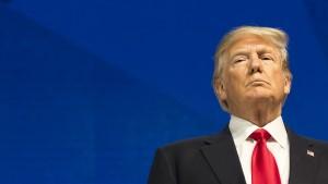 Trump will Mueller die Stirn bieten