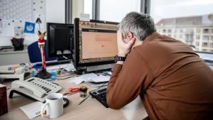 Was tun gegen Sinnkrisen am Arbeitsplatz?