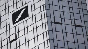 Notenbanker wollen Schadensersatz von der Deutschen Bank