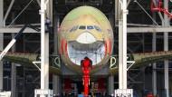 So könnte es schlimmestenfalls auch für den von deutschen Anlegern finanzierten A380 enden.