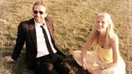 Dieses Foto ließen Gwyneth Paltrow Chris Martin anlässlich ihrer Scheidung veröffentlichen