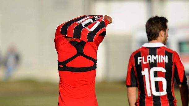 AC Milan vs Pro Patria