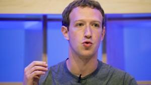 Zuckerberg will W-Lan-Netz im ganzen Pazifik-Raum
