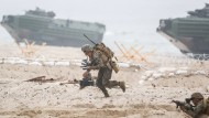 Nato plant Manöver im Schwarzen Meer