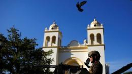 Einreiseverbot für Italiener und Südkoreaner in El Salvador