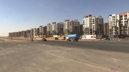 Schon wieder eine neue Hauptstadt für Ägypten