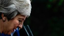 EU-Gipfel soll Brexit-Blockade lösen