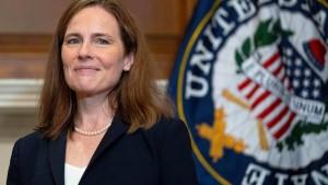 Senat ernennt Amy Coney Barrett zur Verfassungsrichterin