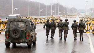 Washington warnt Pjöngjang vor weiteren Provokationen