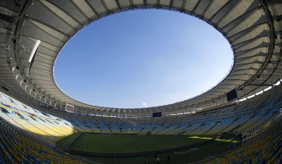 brasilien ergebnisse