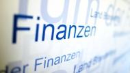 Bundesfinanzministerium: Mittelaufnahme durchschnittlich bei 200 Milliarden Euro im Jahr