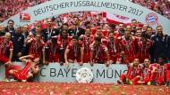 Unabsteigbare Bundesliga