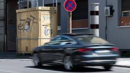 Schadstoffbelastung sinkt in Hessen