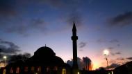 BKA besorgt über radikale Aktivitäten in Moscheen