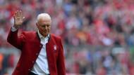 So reagieren Fans auf die Vorwürfe gegen Beckenbauer