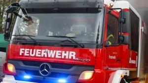Dreijähriger stirbt bei Wohnungsbrand in Bremerhaven